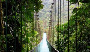 Montverde Costa Rica